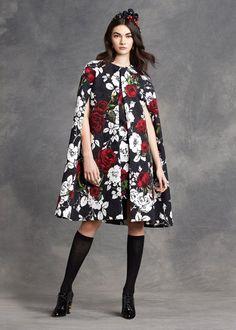 Colección otoño-invierno 2015-16 Dolce & Gabbana