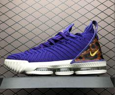 90f4e12e9d46 Shop Mens Nike LeBron 16