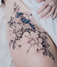 All New Miami Ink Tattoo Designs - Miami Ink Tattoo Designs Badass Tattoos, Sexy Tattoos, Unique Tattoos, Cute Tattoos, Body Art Tattoos, Sleeve Tattoos, Tattoo Ink, Tattos, Bird Tattoo Ribs