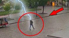 14 INCREÍBLES RAYOS CAPTURADOS POR LAS CÁMARAS Lama Faché, Electrical Safety, Live Wire, Seven Years Old, Lightning Strikes, Natural Phenomena, Good People, Amazing People, Stunts