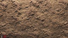 ArtStation - Procedural Soil, Anton Mendelis