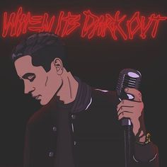 When It's Dark Out