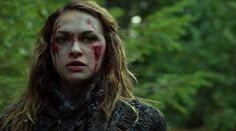 Tasya Teles Will Be Back For The 4th Season Of The 100