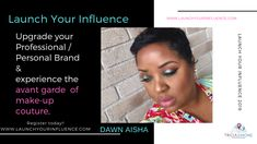 Personal Branding, Product Launch, Self Branding
