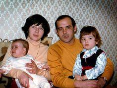Prónay-Zakar Gina: Az utolsó születésnap – Apaírás