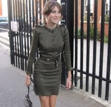 Image result for alexa chung street style