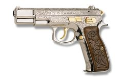 Possibly the Most Beautiful Handgun Ever Made - Page 7Loading that magazine is a pain! Get your Magazine speedloader today! http://www.amazon.com/shops/raeind
