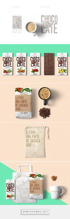 TOCC | THE OAXACAN COFFEE COMPANY ® by Nacho Huizar