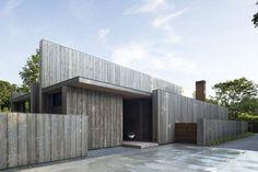 Elizabeth II / Bates Masi Architects