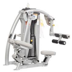 The Glute Master kicks ass! #hoist #fitness #strengthtraining #muscle #gym
