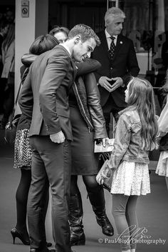 Theo James: planting unrealistic expectations of guys in a little girl's mind.