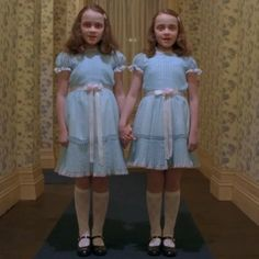 7 Obvious References to The Shining on American Horror Story: Hotel