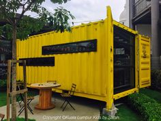 Boxes Cafe BBCC – the fab little coffee spot you have to see in KL. – kualalumpurkids