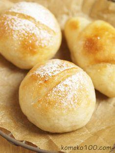 最近、米粉パン作りが好きな人達の中で盛り上がってますよね、「グルテンフリーの成形パン」。 私も気になりつつも、このところのバタ…