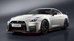 Nissan Nismo GT-R – lepsze zawieszenie i aerodynamika - Top Gear
