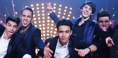 Read ♥ Quisiera♥ from the story I Hate You, I Love You ♥ CNCO & Tu♥♥ by with reads. With All My Heart, My Love, Cnco Richard, Memes Cnco, Five Guys, Ricky Martin, I Hate You, Little Mix, Boys Who