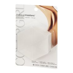 CoverGirl Makeup Masters Sponge Wedges - 6 ct >>> Click image for more details.