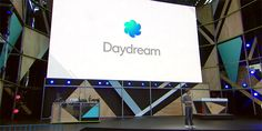 Google's Android VR Platform is Called 'Daydream' and Comes with a Controller http://www.vrguru.com/2016/05/18/googles-android-vr-platform-called-daydream-comes-controller/