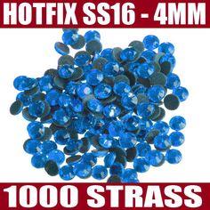 1000-strass-hotfix-thermocollant-SS16-4MM-COULEUR-AUX-CHOIX