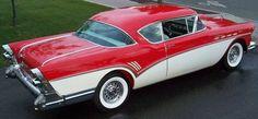 1957 Buick Skylark