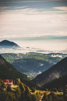 wnderlst:  Brasov, Romania
