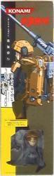 コナミ 武装神姫 フォートブラッグ