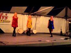 2010 Oct 2 - Gothard Sisters - Triditional Irish Dance.MP4 - YouTube
