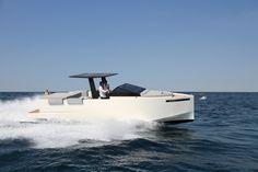 De Antonio Yachts D33 - Design by Ubica-id