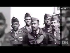 Tuskegee Airmen- In their own words!!