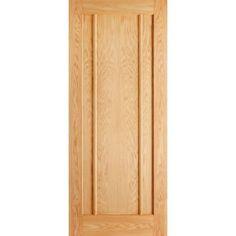 Internal-Oak-Lincoln-Worcester-Style-Contemporary-3-Vertical-Panel-Wooden-Door
