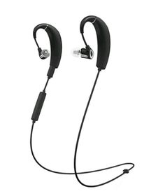 Klipsch - R6 Bluetooth Wireless Earbud Headphones - Black #Klipsch