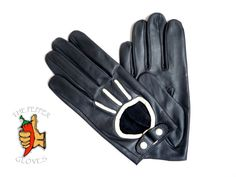 """Men's gray lambskin leather driving gloves size 9 - As seen in """"Fine China"""" Lambskin Leather, Leather Men, Leather Driving Gloves, Fine China, Men's Collection, Gray, Best Deals, Color, Grey"""