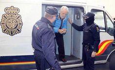 Ehemaliger Staatsanwalt Pedro Horrach verteidigt jetzt Cursach