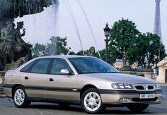 Renault Safrane - 1992/2001 ✏✏✏✏✏✏✏✏✏✏✏✏✏✏✏✏ IDEE CADEAU / CUTE GIFT IDEA ☞ http://gabyfeeriefr.tumblr.com/archive ✏✏✏✏✏✏✏✏✏✏✏✏✏✏✏✏