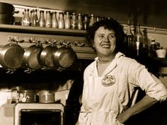 Brave, Curious, Bright & Fearless: A Tribute to Julia Child. Learn about the life of Julia Child, the first food celebrity, and her influence on the American culinary landscape.