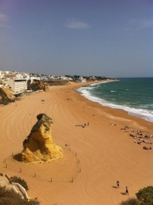 Tastes of Albufeira | by Emma Gray @scottishemma123 Emma's Travel Tales #algarve #portugal #travel