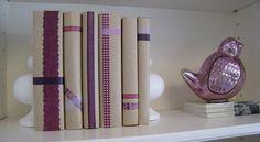 washi tape books