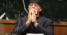 """Will Hulk Hogan""""s #sex tape award #kill #GAWKER?"""