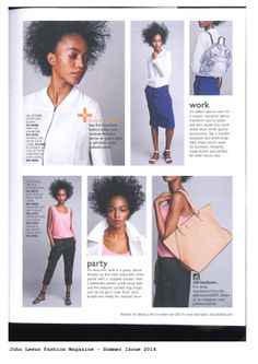 John Lewis Fashion Magazine John Lewis Fashion, Magazine, Collection, Women, Magazines, Warehouse, Newspaper, Woman
