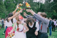 BRIANNA and ALEX WEDDING   GOLD COAST HINTERLAND