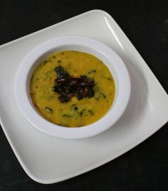 Methi dal recipe is yet another easy and simple dal recipe made with toor dal or toovar dal here and methi leaves are usually referred as fenugreek leaves in english lingo and hence this methi dal is a fenugreek dal in english version. #vegrecipes #dalrecipes #legumes #indianvegrecipes #sidedishes