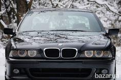 Pесницы для BMW 5 series E39 (1996 - 2003г.в.) - Аксессуары для авто Ровно на Bazar.ua