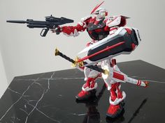 Astray Red Frame, Perfect Grade, Gundam Astray, Sci Fi, Art, Art Background, Science Fiction, Kunst, Performing Arts