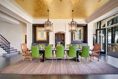 75 Traditional Dining Room Ideas (Photos)