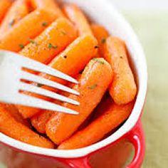 Carrots Paysanne