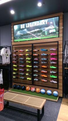 Wall display for Sportsco Retail Customer, Liquor Cabinet, Display, Storage, Wall, Home Decor, Homemade Home Decor, Billboard, Larger