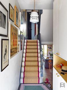 Jellied Eels, Beata Heuman, Scale Design, Entry Hall, Entrance Foyer, Entrance Ideas, Entryway, Interior Design Companies, Small Furniture