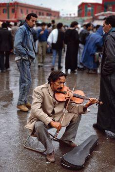 Pek Güzel Şeyler: Dünyadan Müzisyenler