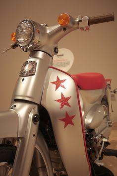 Honda Worldwide | Love Cub 50 Project