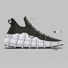 Casual Sneakers, Dress With Sneakers, Sneakers Fashion, Fashion Shoes, Shoes Sneakers, Arkk Copenhagen, Futuristic Shoes, Sneakers Sketch, Adidas Design